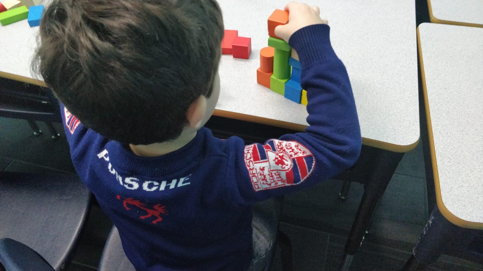 i-Maths Spring Break 2019