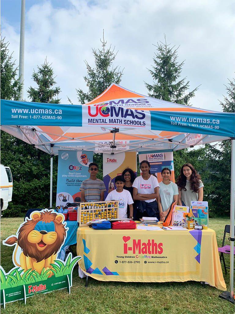 i-Maths summer fest 2019