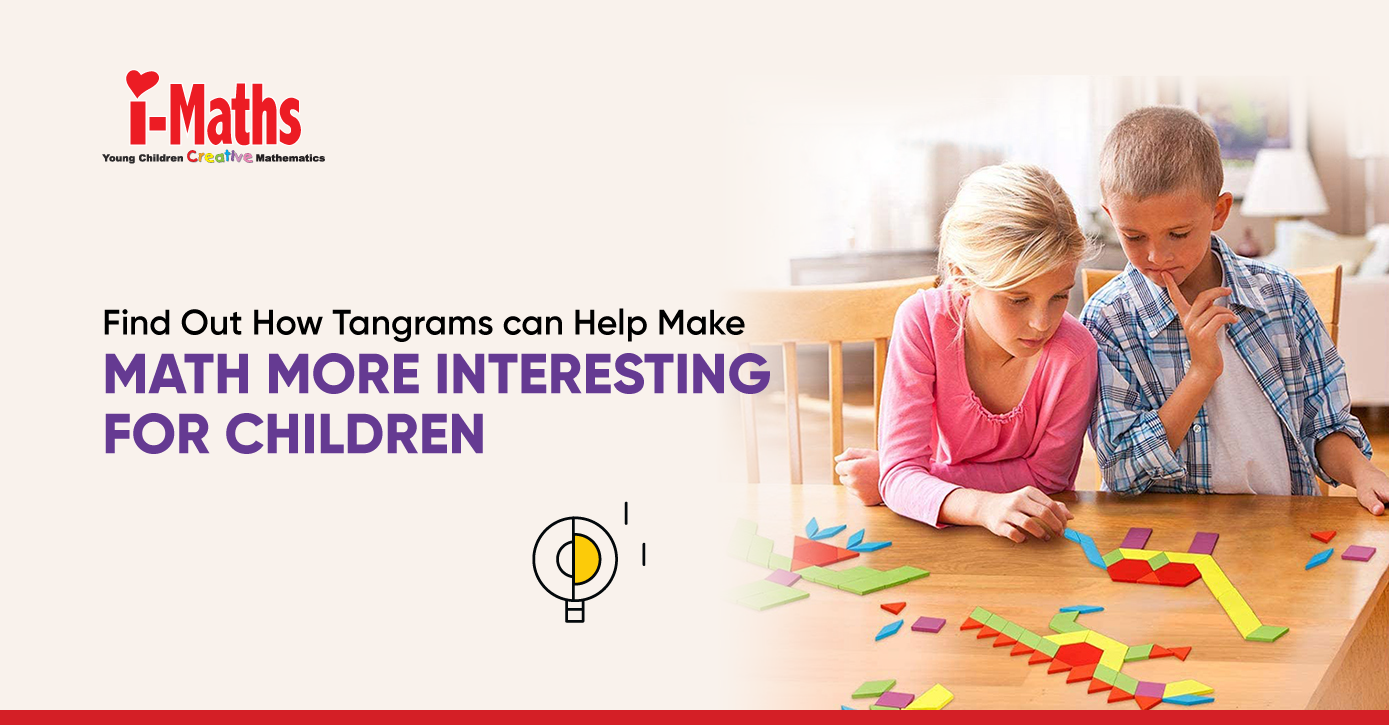 There's more to Math for Kids than Just the Conventional Method